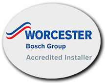 DMA Property Worcester-Bosch accrediated installer