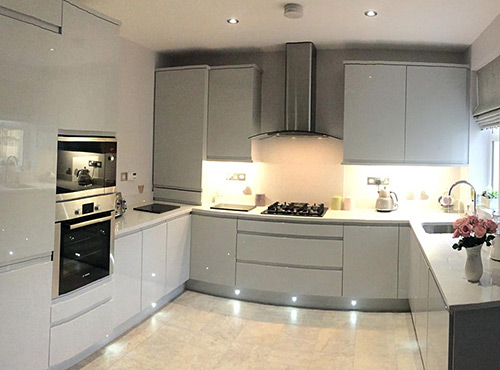 DMA Property Solutions Ltd kitchen image