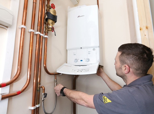 DMA Property Solutions Ltd Boiler Servicing image